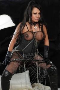 Mistress TransPadrona Cinzia
