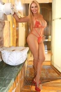 GirlLinda Blonde