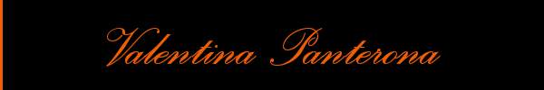Valentina Panterona  Bologna Trav 3496323284 Sito Personale Class