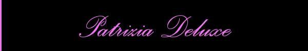 Patrizia Deluxe  Milano Girl 3272193334 Sito Personale Class