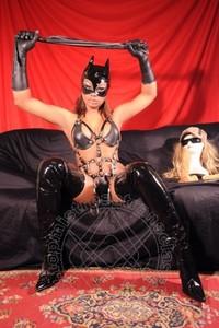 Mistress TransLady Noar