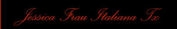 Foto del sito personale di Jessica Frau Italiana Tx  Mistress Trans Piacenza