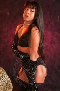 Mistress TravLady Amanda Palazzi