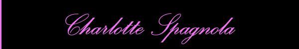 Charlotte Spagnola  Ravenna Girl 3896245340 Sito Personale Class