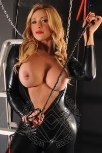 Mistress TransPadrona Melissa Brazil