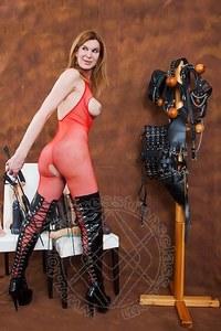 Mistress TransMistress Giulia Imperatrice