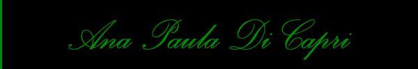 Ana Paula Di Capri Arezzo Trans 3808969276 Sito Personale Class