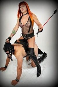 Mistress TransLady Allana