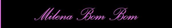 Foto del sito personale di Milena Bom Bom  Girl Palermo