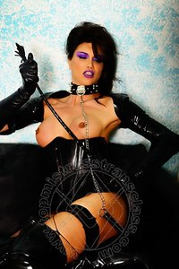Mistress TransAngela Italiana Mistress