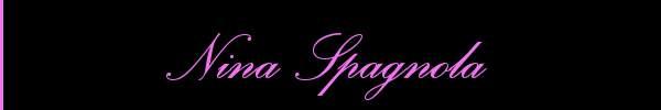 Nina Spagnola  Bari Girl 3776812797 Sito Personale Class