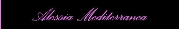 Alessia Mediterranea  Chiavari Girl 3292716192 Sito Personale Class
