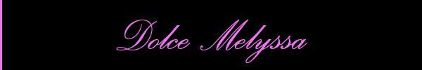 Dolce Melyssa  Torino Girl 3892952316 Sito Personale Class