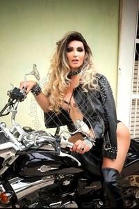 Mistress TransFabia Costa