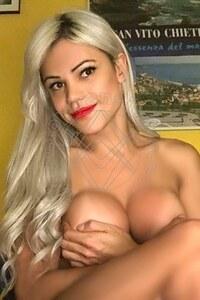 TransDanielly Colucci Pornostar