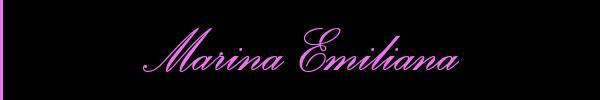Foto del sito personale di Vanessa Girl Reggio Emilia