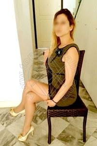 GirlChiara Cortez