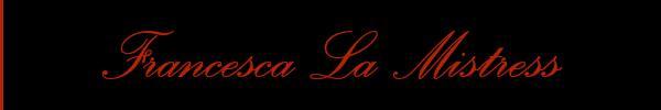 Padrona Monica L'italiana San Benedetto del Tronto Mistress 3200929412 Sito Personale Top