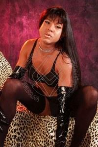 Mistress TravLady Amy Palazzi