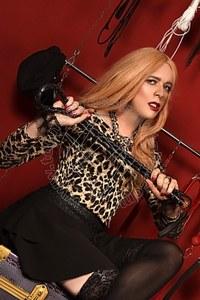 Mistress TravPadrona Elisabetta Xxl