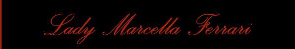 Lady Marcella Ferrari Gallarate Mistress Trans 3287075975 Sito Personale Top