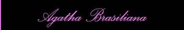 Foto del sito personale di Agatha Brasiliana Girl Montesilvano
