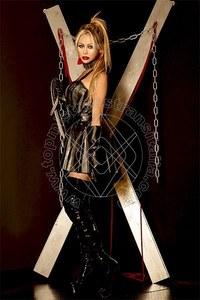 Mistress TransMichelle Prado