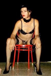 Mistress Trans Mistress Fernandha Maktub