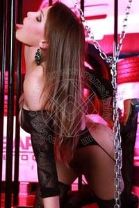 Mistress TransLady Raissa Marques Star Fitness