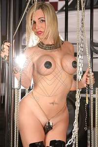 Mistress TransPadrona Federica