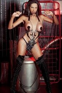 Mistress TransLady Sasha Sioux