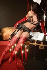 Mistress TransPadrona Martins