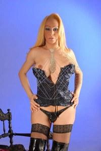 Mistress TransLady Bruna