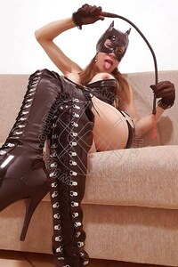 Mistress TransLady Laura