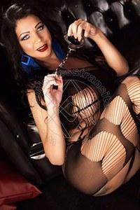 Mistress TransPadrona Sandra