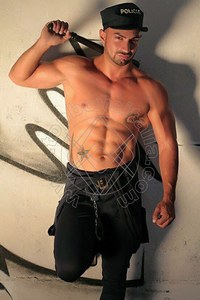 BoyDavid Moreno