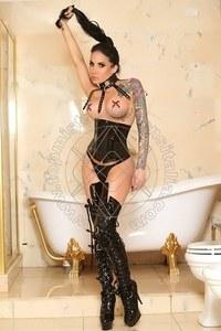 Mistress TransMistress Manzini