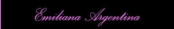 Foto del sito personale di Bella Brazil Girl Viareggio