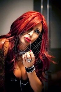 Mistress TransMonica Kicelly