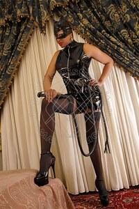 Mistress TransCatadeya