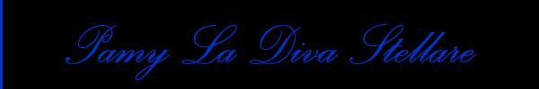 Foto del sito personale di Pamy La Diva Stellare Trans Trans Escort Villorba
