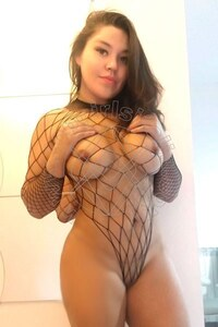 Girl Loredana Sexy
