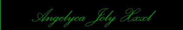 Foto del sito personale di Angelyca Joly Xxxl Trans Bologna